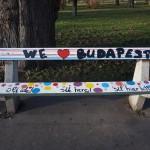 Week-end prolongé à Budapest