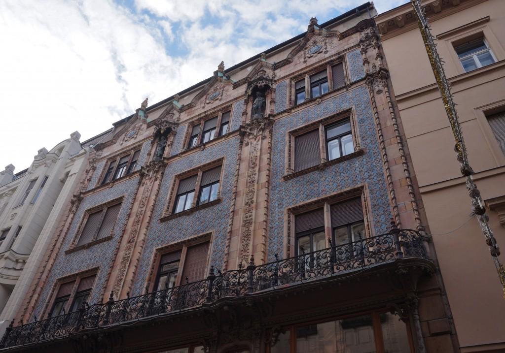 Maison Thonet Budapest