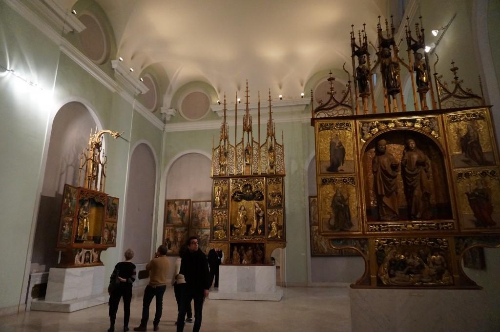 art hongrois budapest