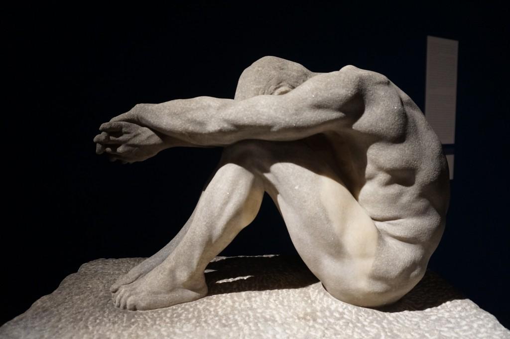 Sculpture budapest