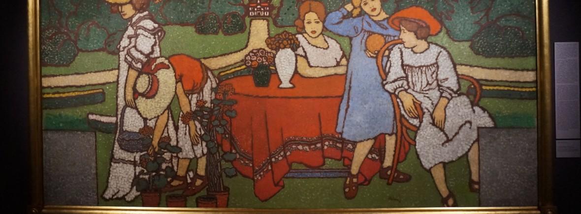 art budapest Rippl-Rónai, József