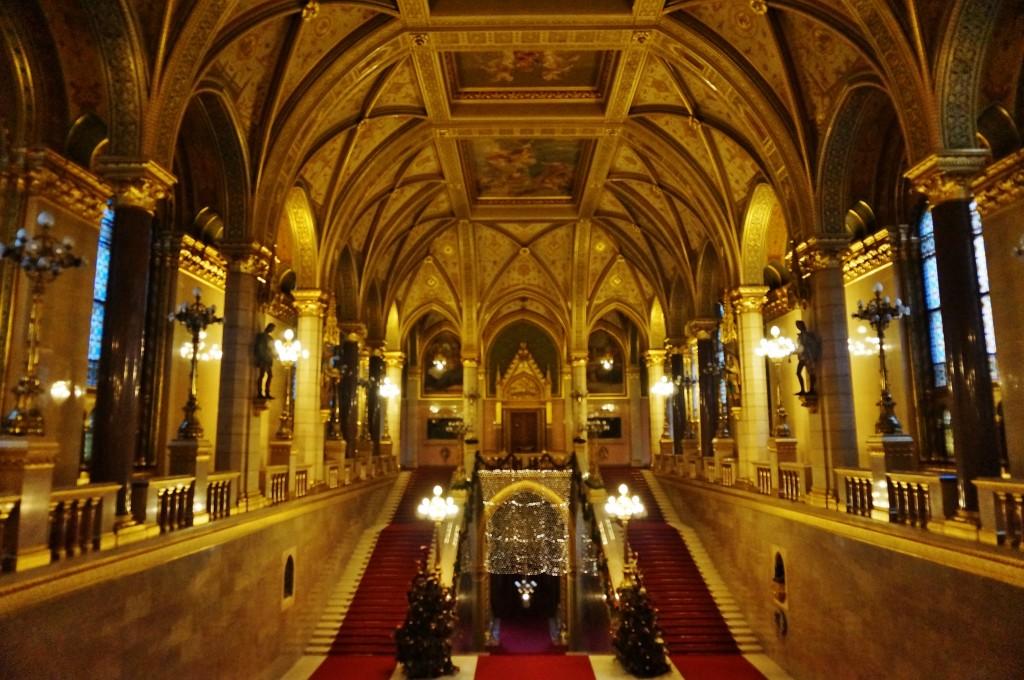 budapest parlement grand budapest