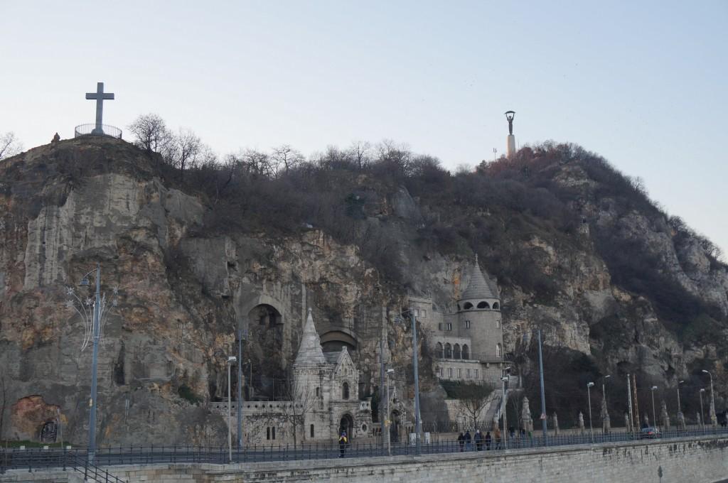 citadelle budapest