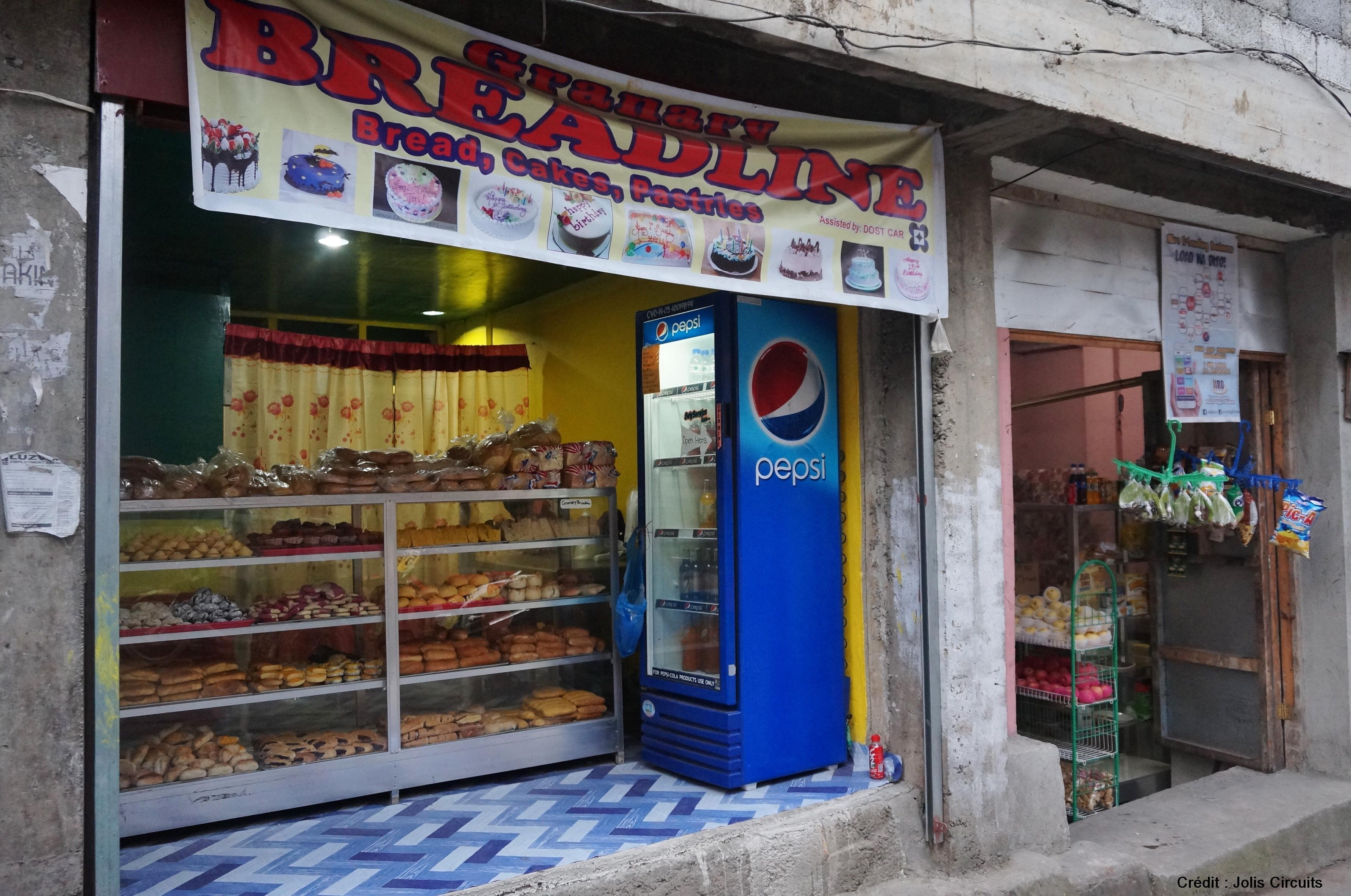 philippines cuisine