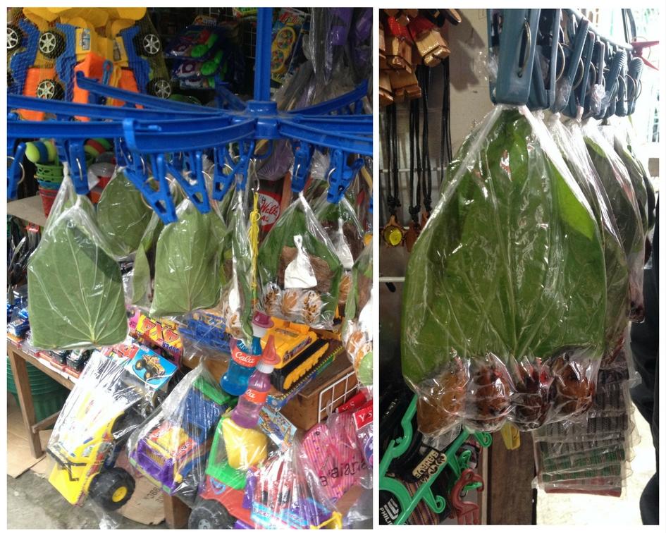 philippines noix de bétel