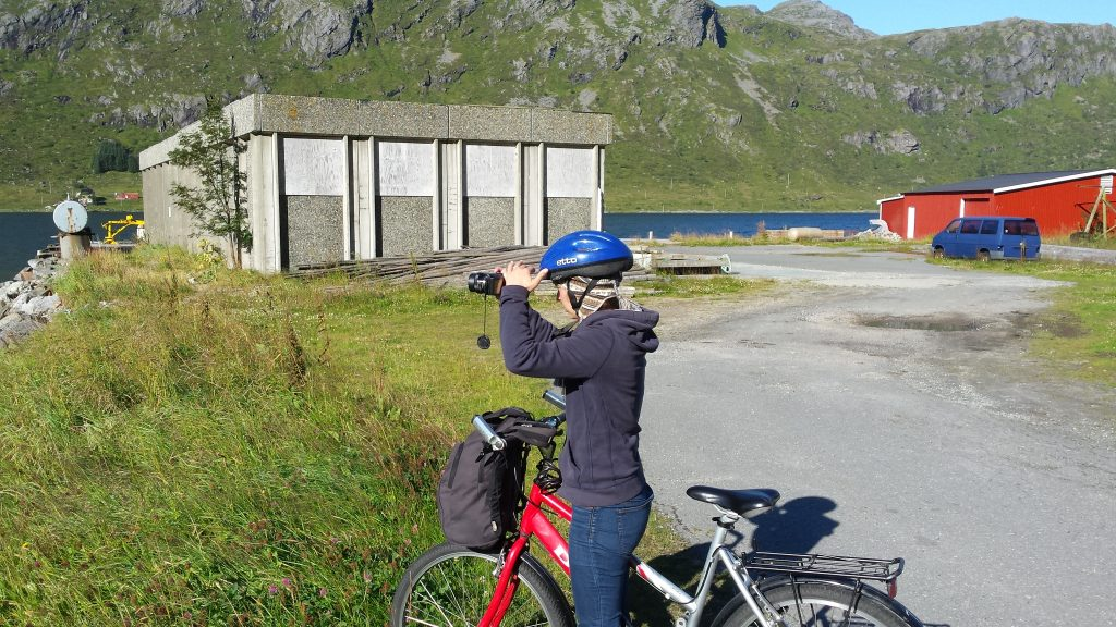 location vélo norvege