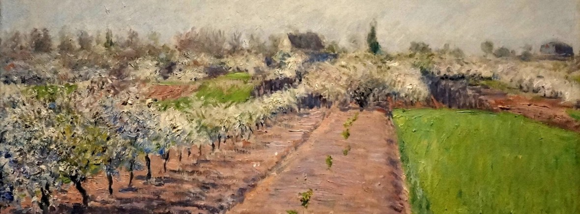 caillebotte giverny musée des impressionnismes