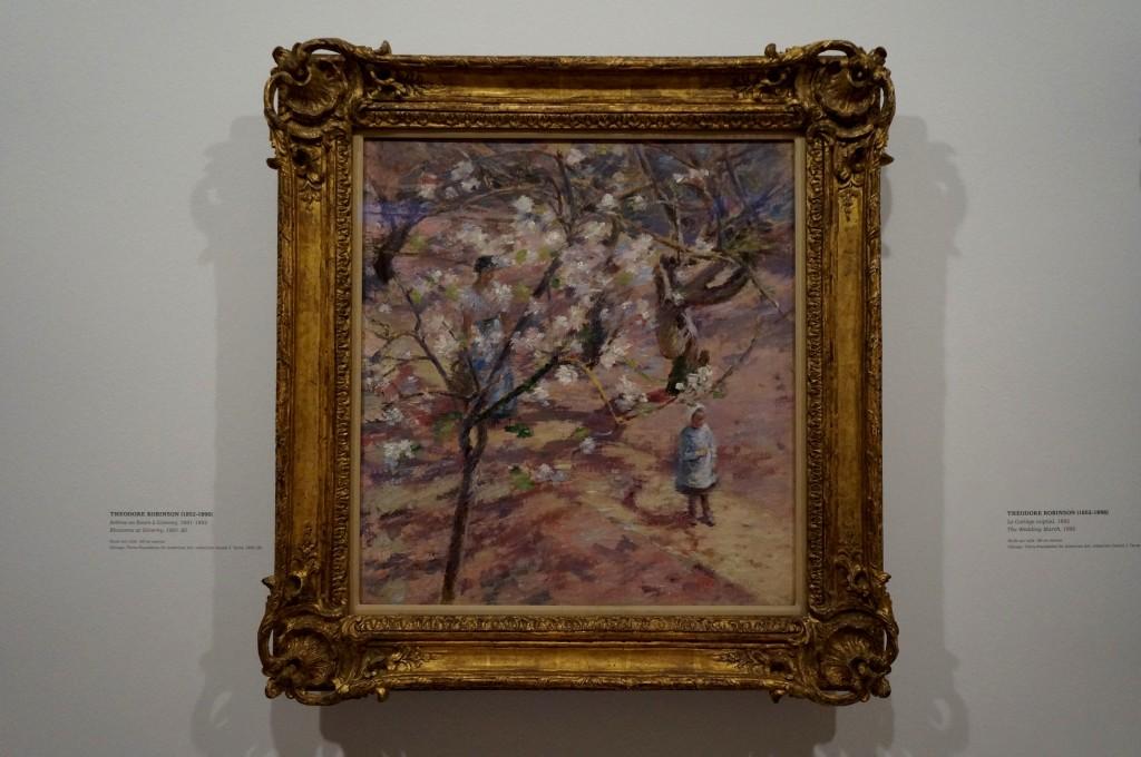 impressionnisme musée
