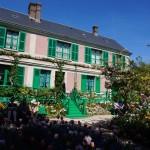 Giverny : fondation Monet
