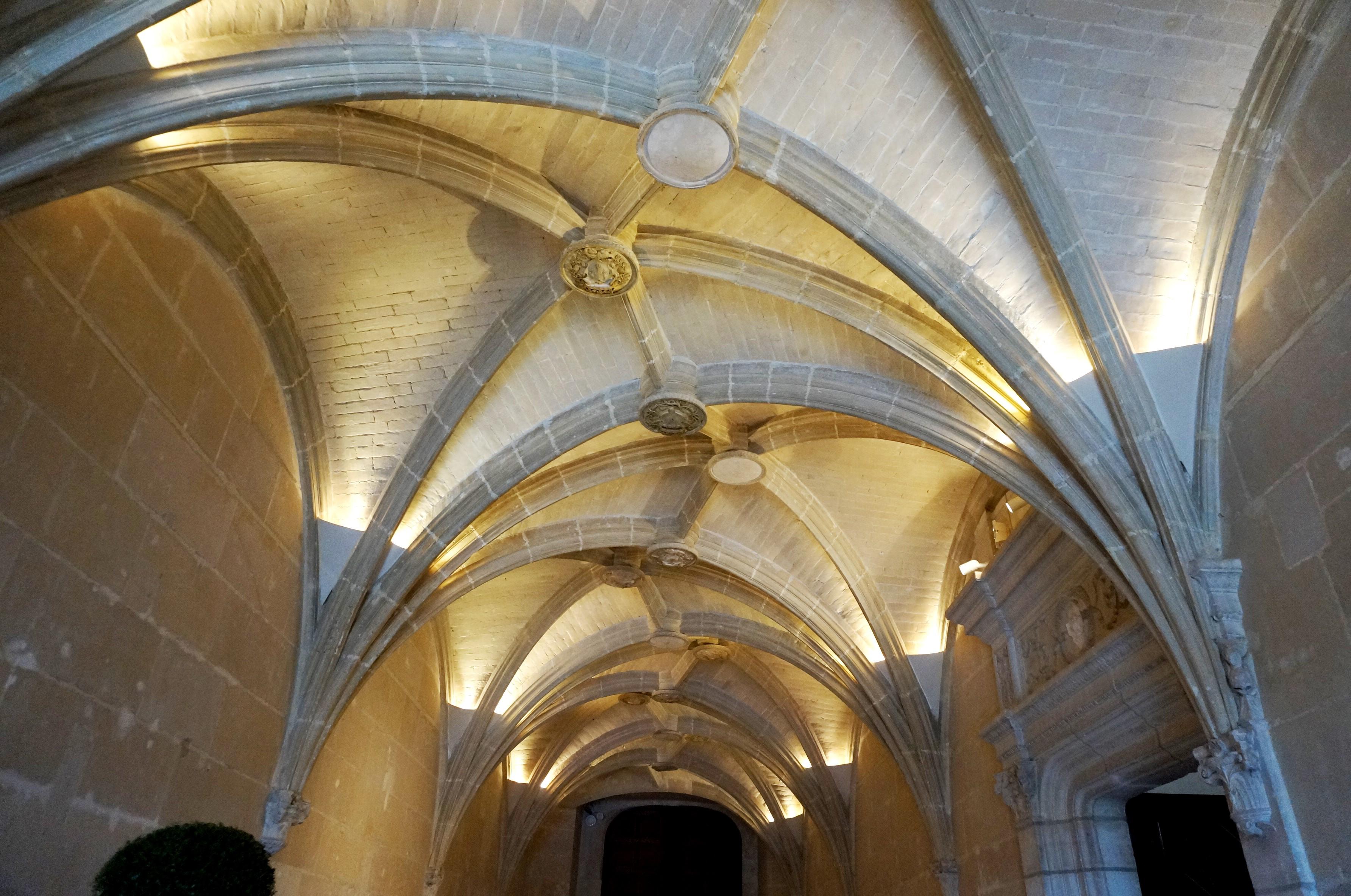 Ch teau de chenonceau jolis circuits for Chateau chenonceau interieur