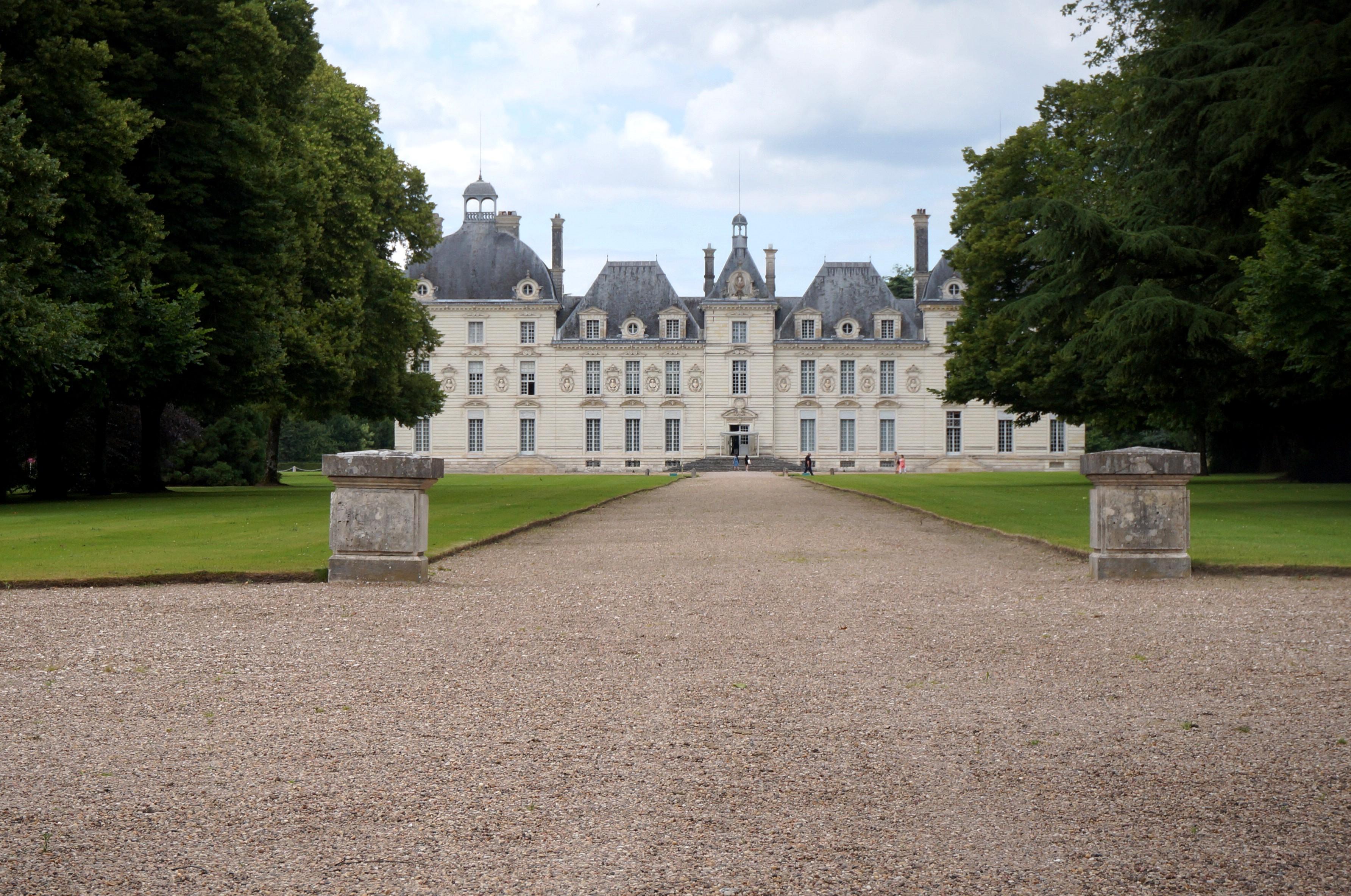 cheverny blois et chaumont sur loire jolis circuits. Black Bedroom Furniture Sets. Home Design Ideas