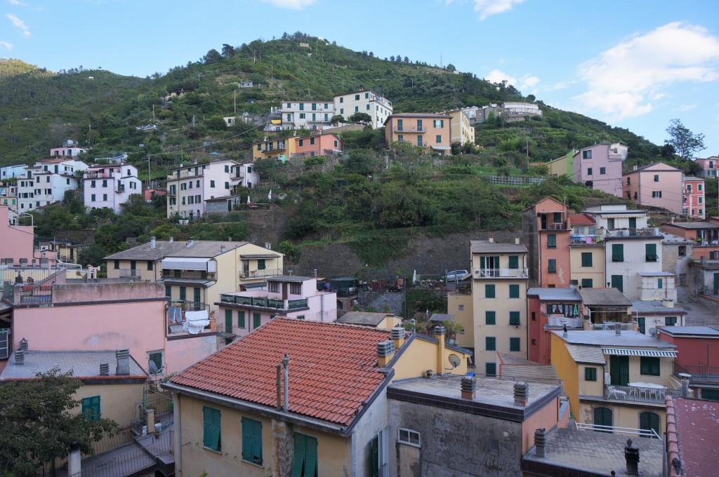 riomaggioe italie 5 terre