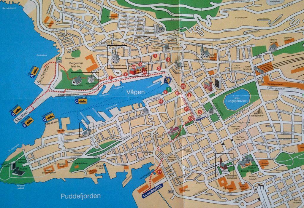 Plan Bergen 2