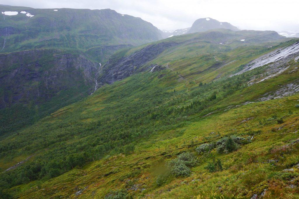 norvège oldedal