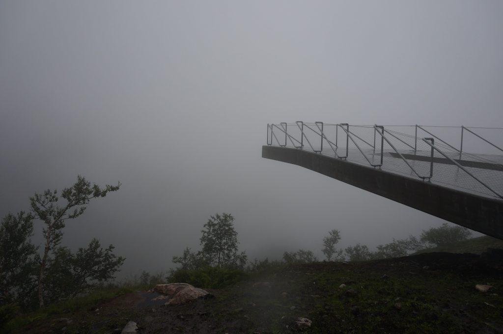 norvege fjord