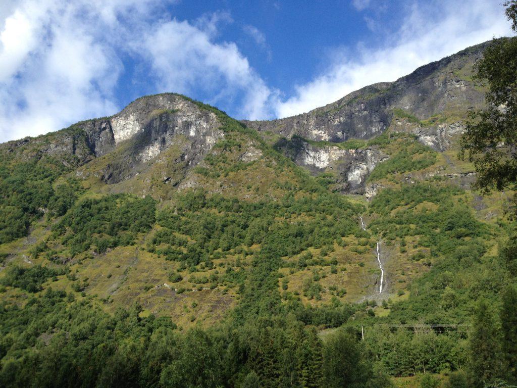 fjord norvege