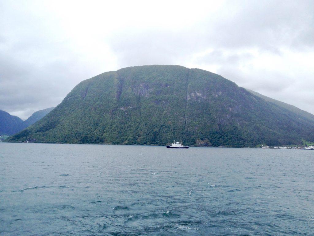 norvège fjord