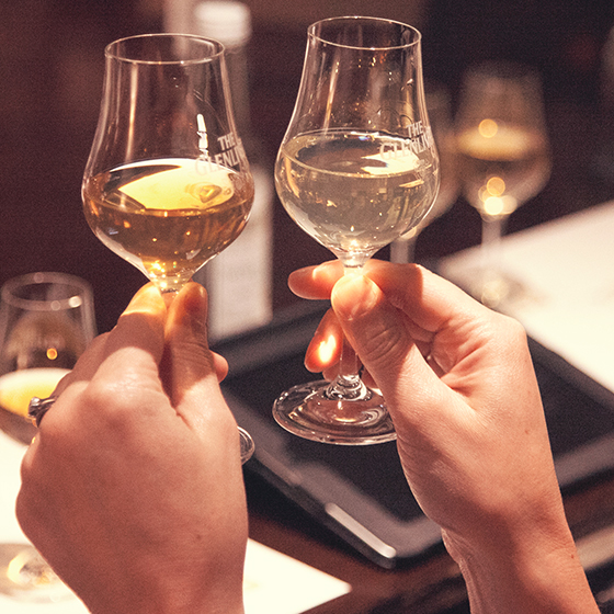 ecosse distillerie de whisky Glenlivet