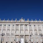 Plaza de España et Palacio Real
