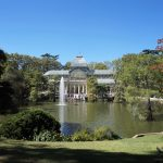 Prado et parc Buen Retiro