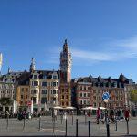 Balade dans le Vieux Lille