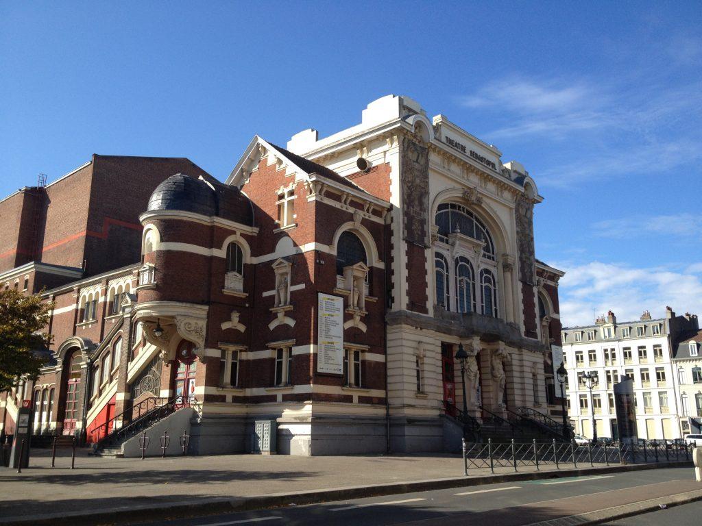 Lille Église Saint-Michel