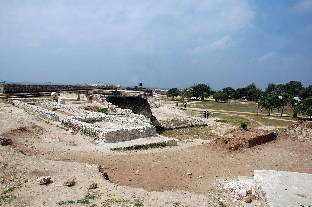 Sri Lanka - Jaffna - vieux Fort