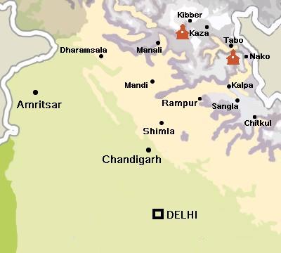 plan inde Himachal Pradesh