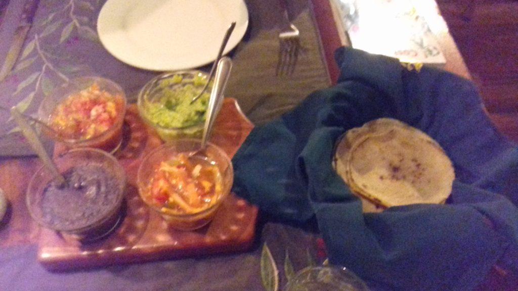 mise en bouche restaurant monteverde costa rica