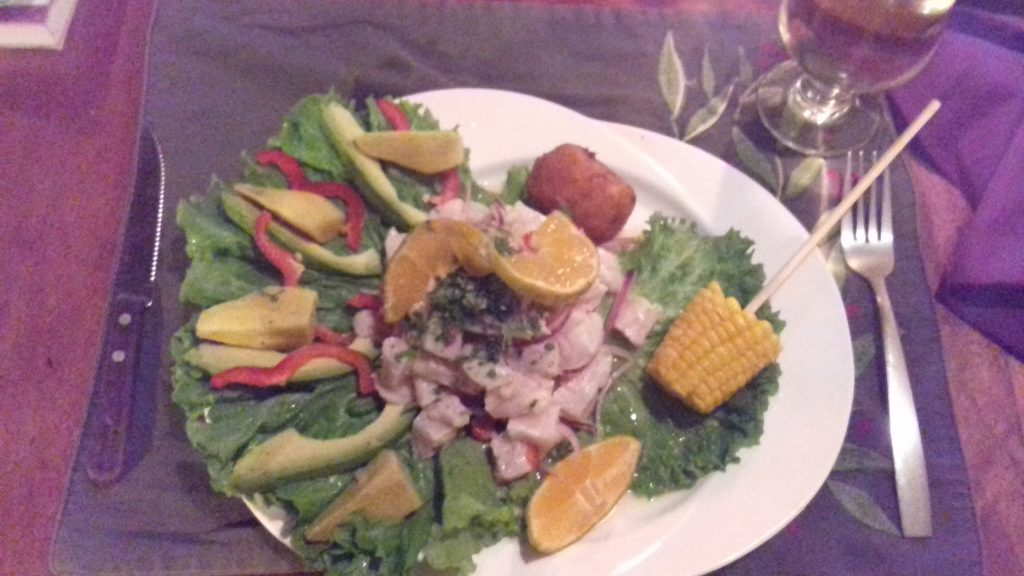 restaurant monteverde costa rica