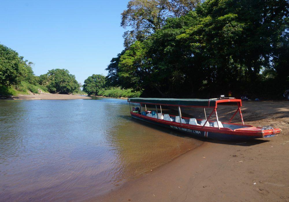 Embarcadère La Pavona - Costa rica - Tortuguero