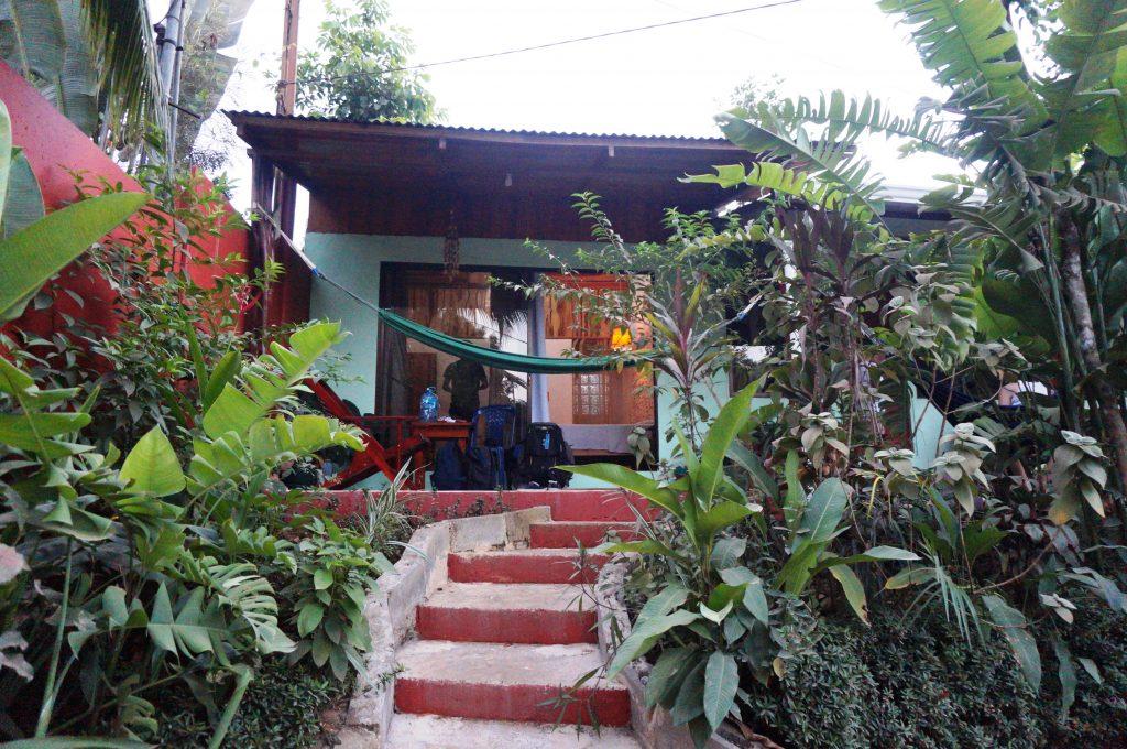 hôtel bahia drake corcovado costa rica