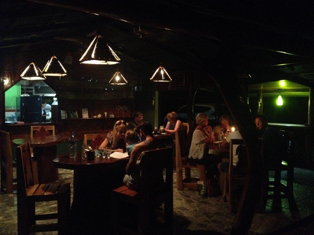 restaurant bahia drake costa rica corcovado