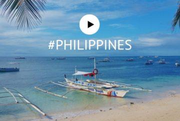 vidéo philippines