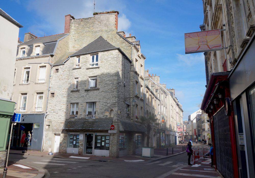 cherbourg normandie