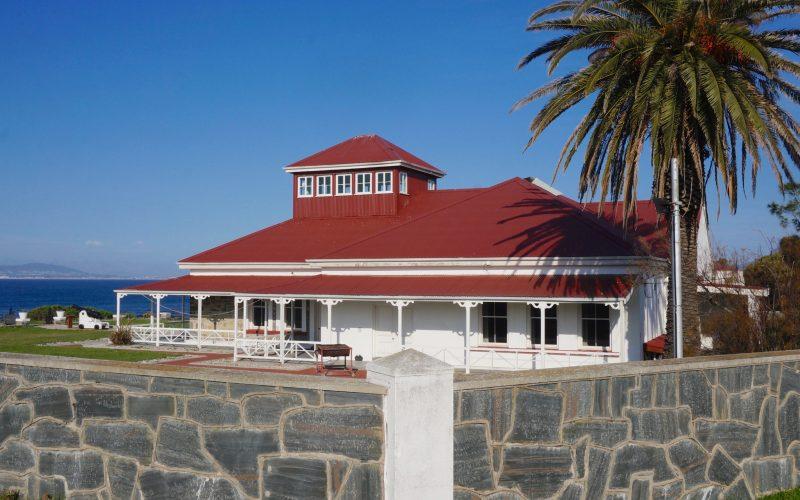 Robben Island, Cape Town, Afrique du Sud