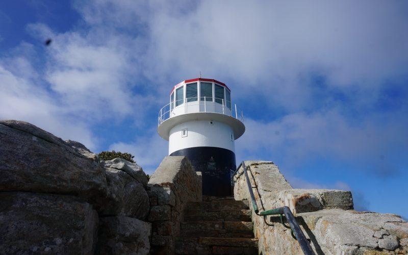 Phare de Cape Point, Afrique du Sud