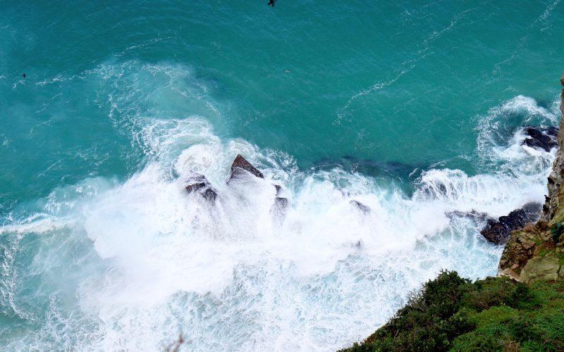 Cape Point, Afrique du Sud