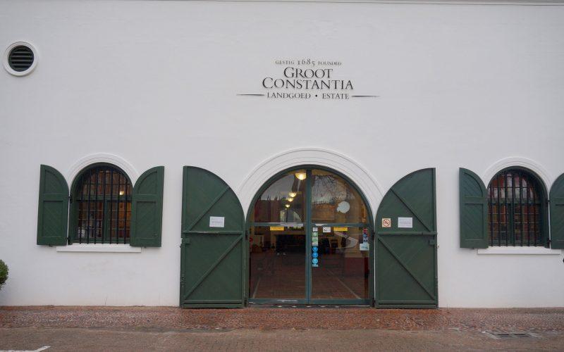 Groot Constantia, Cape Town, Afrique du Sud