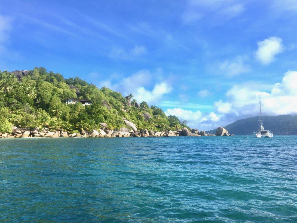 île félicité, seychelles