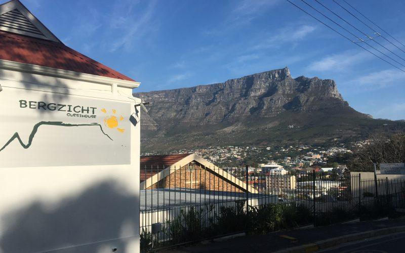 Bergzicht Guesthouse, Cape Town, Afrique du Sud