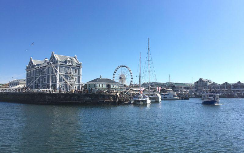Victoria & Alfred Waterfront, Cape Town, Afrique du Sud
