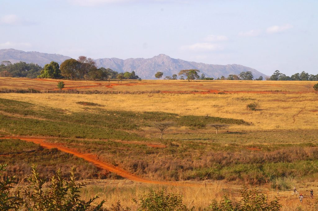 Mlilwane Wildlife Sanctuary, Swaziland
