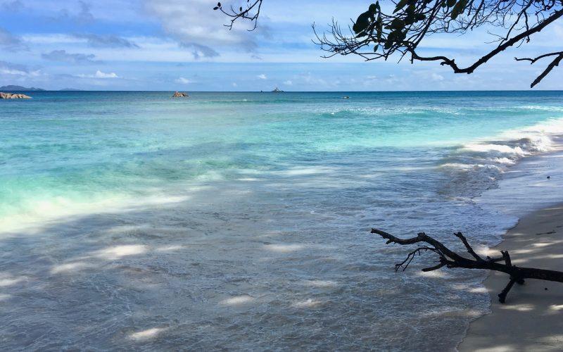 anse sévère, la digue, seychelles