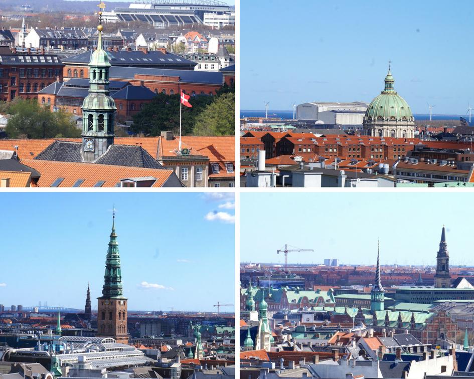 Copenhague Rundetårn