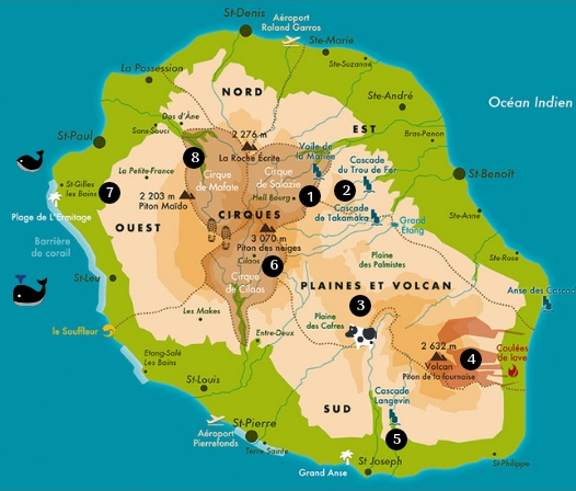 Itineraire Et Infos Pratiques Jolis Circuits