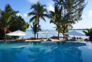 hotel île maurice