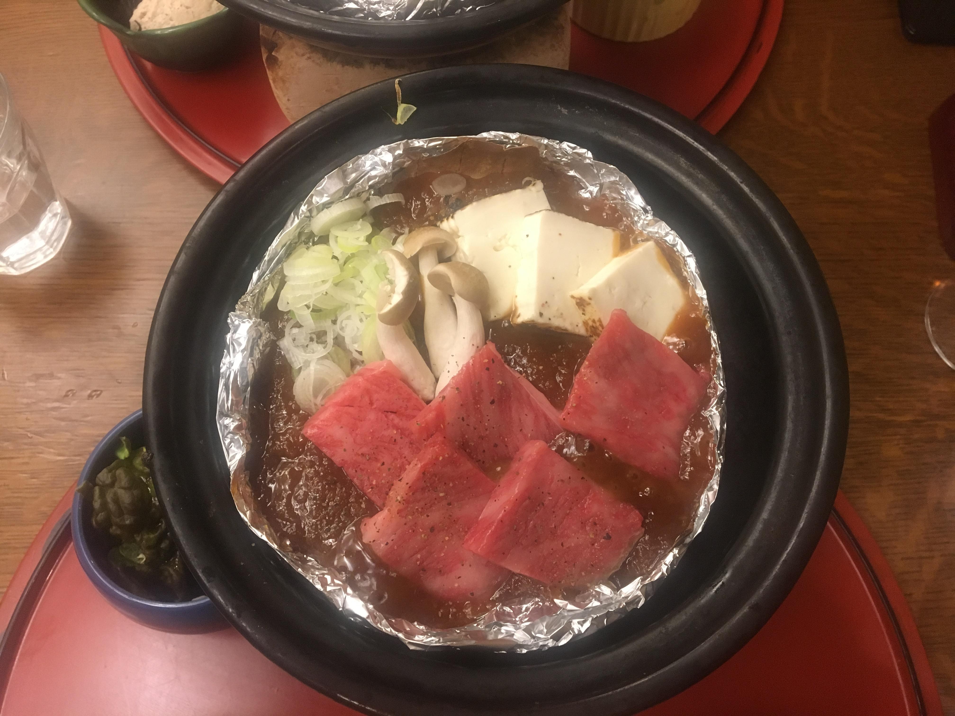 takayama, restaurant, japon