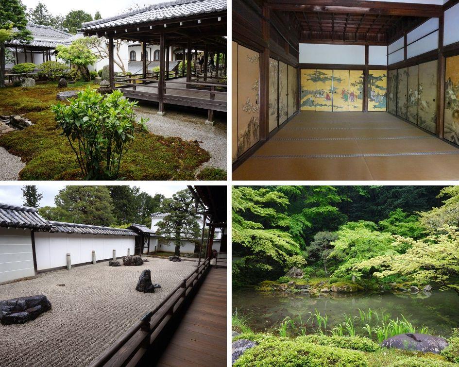 Nanzen-ji, kyoto, japon