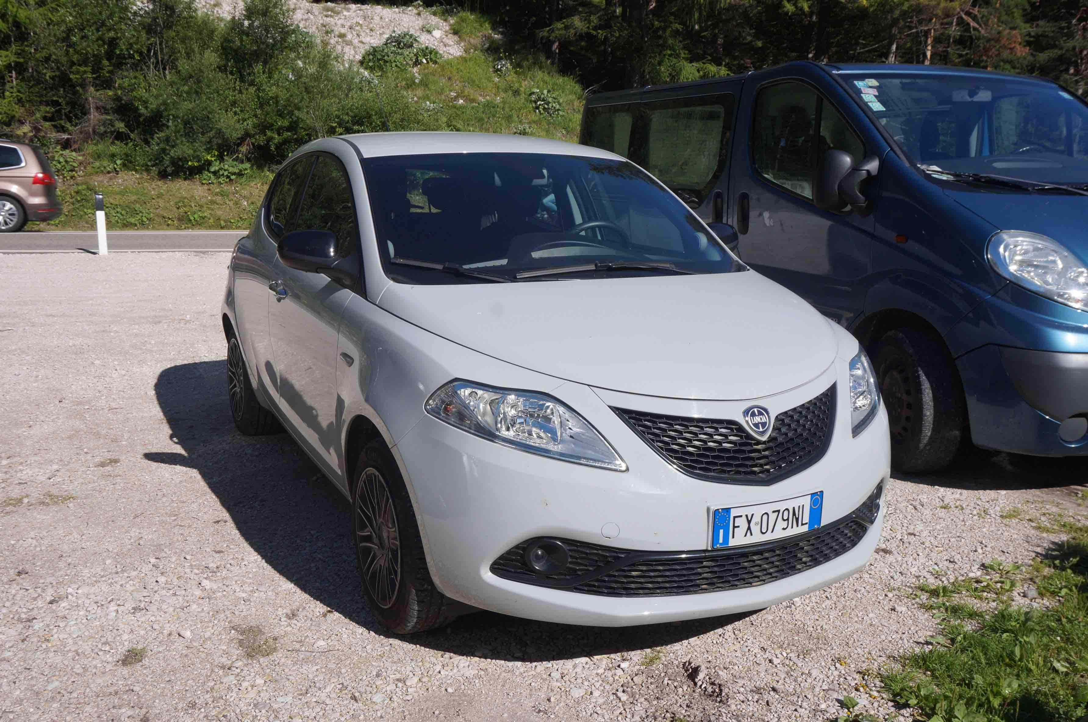 location voiture italie milan